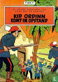 Kid Ordinn komt in opstand