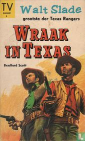 Wraak in Texas