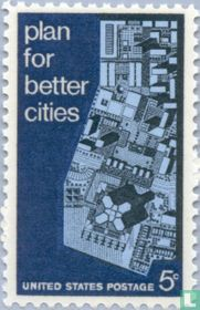 Plan for better cities