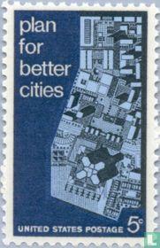 Plan voor betere steden