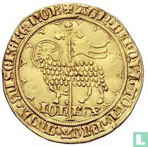 France 'Golden Sheep' 1355