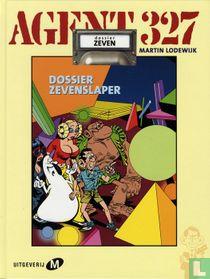 Dossier Zevenslaper - Dossier zeven
