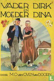 Vader Dirk en moeder Dina FC 1