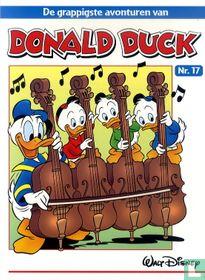 De grappigste avonturen van Donald Duck 17