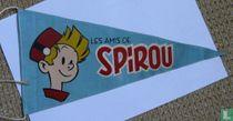 Les amis de Spirou