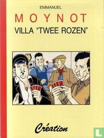 """Villa """"Twee rozen"""""""