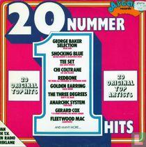 20 nummer 1 hits