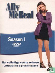 Season 1 - Het volledige eerste seizoen