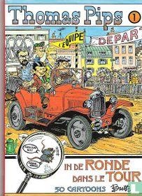 Thomas Pips in De Ronde
