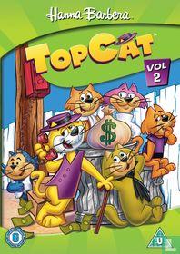 Top Cat 2