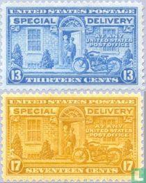 1944 Express- Courier (USA 150)