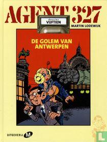 De Golem van Antwerpen - Dossier vijftien