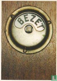 """B002038 - Nathalie Nijens """"Bezet"""""""