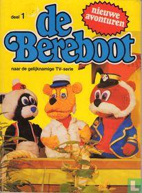 De Bereboot - nieuwe avonturen deel 1