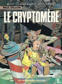 Le cryptomère
