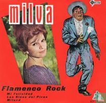 Flamenco rock - Mi felicidad - Los ninos del pireo - Milord