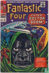 Enter... Dr. Doom!