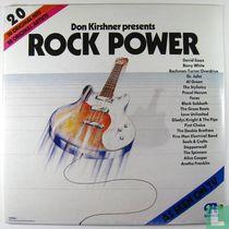 Don Kirshner Presents Rock Power