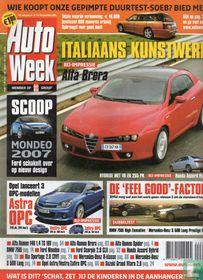 Autoweek tijdschriftencatalogus