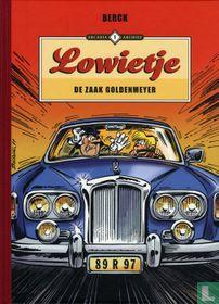 De zaak Goldenmeyer kopen