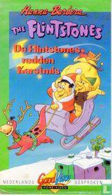 De Flintstones redden Kerstmis