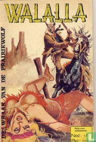 De wraak van de Prairiewolf