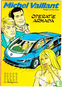 Operatie Armada