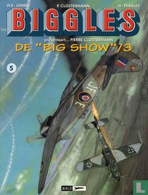 Biggles presenteert... de 'Big Show' 3