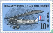 US airmail