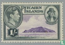 "King George VI and the ""Bounty"""