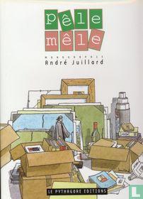 Monographie André Juillard