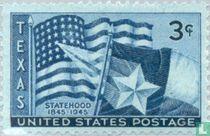 100th anniversary of Texas
