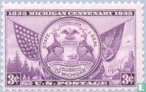 100 jaar staat Michigan