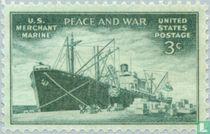 Bijdrage van commerciële vloot WO-2