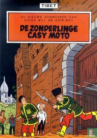 De zonderlinge Casy Moto