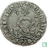 France carlin 1330 Anjou