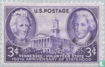 150th Anniversary of Tennessee Statehood