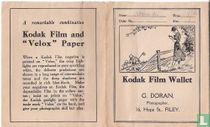 Kodak Film Wallet (2)