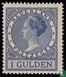 Wilhelmina (12½ tanding)