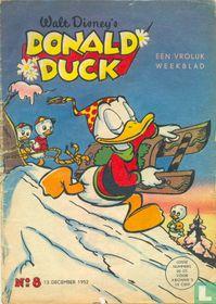 Donald Duck 8
