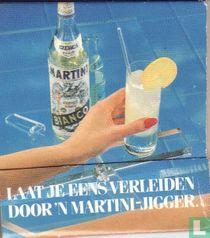 Martini matchcovers catalogue