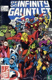 De Infinity Gauntlet - De eeuwigheidsstenen 2
