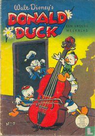 Donald Duck 7