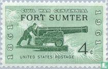 Fort Sumter Centennial