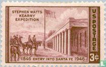 Capture of Santa Fe