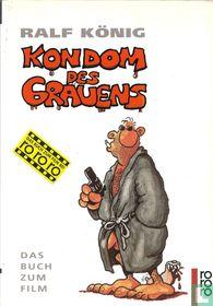 Kondom des Grauens - Das Buch zum Film