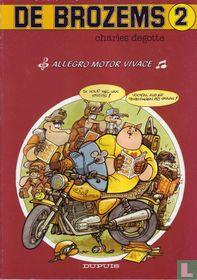 Allegro motor vivace