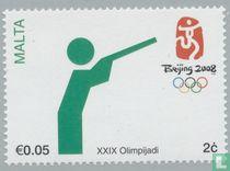Olympics - Beijing