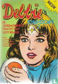 Debbie Stripstory 2