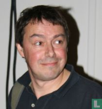 Cromheecke, Luc stripcatalogus